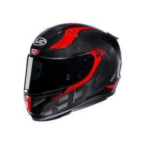 HJC Helmets Unisex RPHA 11 Carbon kiiver, MC1, 08M 1/1